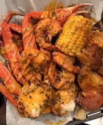 King Crab Atl IG: @kingcrabatl ...