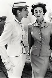 Image result for 1950s fashion