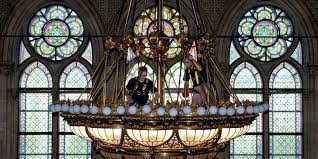 how to clean chandelier whether crystal or glass your chandeliers will only shine when they are how to clean chandelier