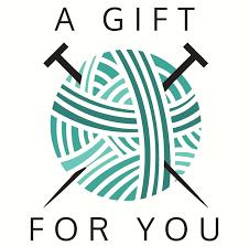 knitting gift card