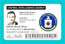 Military Id Card Template Naomijorge Co