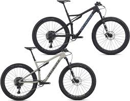 Specialized Epic 29er Sizing Chart Specialized Epic Expert Evo Carbon 29er Mountain Bike 2019