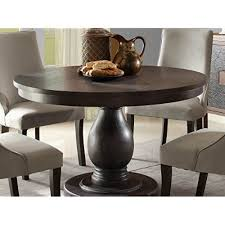 round wood dining table com pertaining to remodel 2