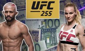 Best UFC 255 Odds - Where to Get the ...