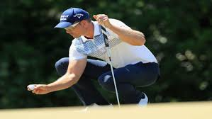 2018 arnold palmer invitational leaderboard henrik stenson being chased by a stacked group cbssports