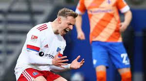 Jun 25, 2021 · die 2. Hsv Verliert Gegen Darmstadt 1 2 Und Wichtige Punkte
