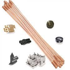 <b>Комплект заземления Ezetek EZ-6</b> 14mm x 1.5m цены, отзывы ...