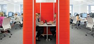 cool open office space cool office. Open Office Design, Benching, And Cool Space Layout Have Been Topics We Discussed Over The Past Few Years. Below Is A Very Interesting Article On 9