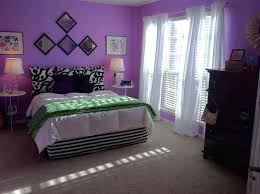 black and white furniture bedroom. Purple Walls White Furniture Bedroom With And Diamond Wall Mirrors Curtains Interior . Black