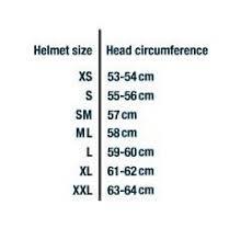 Agv Helmet Size Chart Agv K5 Sizing Chart Design Agv Helmets Motorcycle