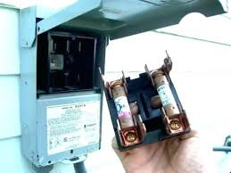 ac fuse box wiring diagram article review ac fuse box central air wiring diagram expert