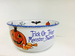 halloween candy bowl ceramic.  Candy Halloween Candy Bowl To Ceramic L