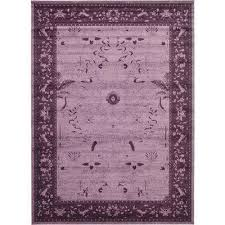 la jolla fl violet 13 0 x 18 0 area rug