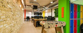 inspirational office spaces. Gypsy Warehouse Office Space London J58 On Perfect Home Inspirational Designing With Spaces C