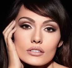 evening makeup for dark hair and brown eyes one1lady makeup eyes eyemakeup