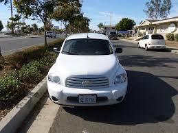 2007 Chevrolet HHR LS - Stock # 597541 - Upland, CA 91786