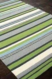 brown striped rug stripe pattern rug lime green home green and brown striped rug designer design brown striped rug