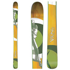 Volkl Aura Skis Womens 2007