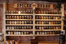 Exciting Modern Pantry Organize Spice Shelf For Exquisite Kitchen:  Interesting Spices Herbs Pantry Organize Spice