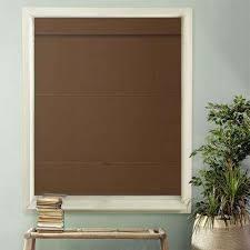 Shop Blinds U0026 Window Treatments At LowescomBurlap Window Blinds