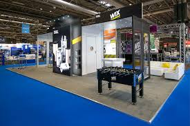 Modular Exhibition Stand Design Modular Exhibition Stands Modular Exhibition Systems