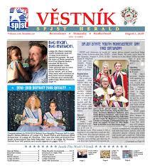 Vestnik 2018.08.01 by SPJST - issuu