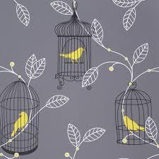 grey yellow wallpaper b q yellow