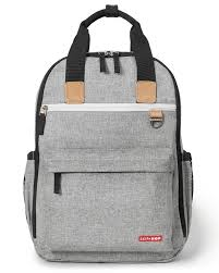 Duo Diaper Backpacks Skiphop Com