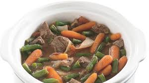 easy slow cooker stew