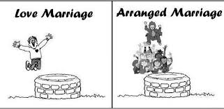 love marriage vs arranged marriage what is better  love marriage vs arranged marriage