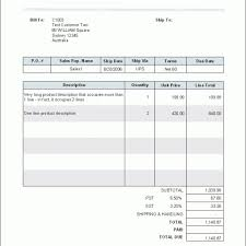 Credit Card Receipt Template Credit Invoice Template Invoice Template Ideas In Credit Card