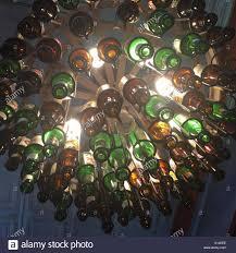 Bier Flasche Kronleuchter Stockfoto Bild 310500470 Alamy