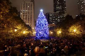 christmas tree lighting ideas. Christmas Tree Lighting Chicago. Ceremony Chicago City Of Ideas