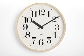 21 best wall clocks to now chic modern wall clock ideas architectural digest