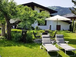 Ferienwohnung Alpengarten Im Ferienhaus Weimar Ellmau Familie