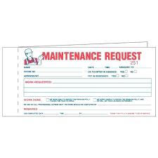 Maintenance Job Card Template Xls Definition C Work Order