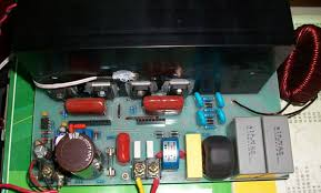 homemade 2000w power inverter circuit diagrams gohz com homemade 2000w power inverter