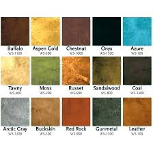 Home Depot Behr Wood Stain Color Chart Behr Concrete Stain Colors Chart Wenpon Me