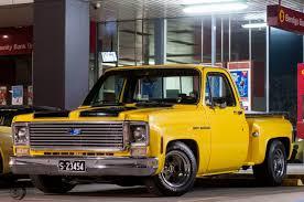 1978 chevy c10 | 1978 Chevrolet C10 - QLD: Brisbane | Classic C10 ...