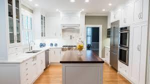 Brookhaven Kitchen Cabinets Brookhaven Kingston Recessed Inset A White Kitchen Renovation