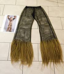 homemade chewbacca costume geeky tech news cool gadgets and designs