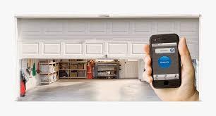open garage door with phoneA Day in the Life with Digital Keys  The Digital Keys Blog