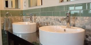 bathroom tiles and backsplash installation in los angeles