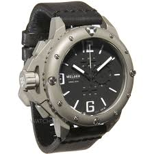 "men s welder k45 50mm chronograph watch k45 2702 watch shop comâ""¢ mens welder k45 50mm chronograph watch k45 2702"
