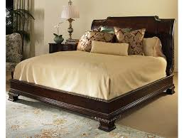 King Size Bedroom King Size Bed Frame With Headboard Contemporary Bedroom