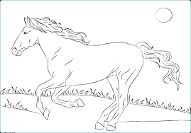 Wild Horses Coloring Pages E9733 Free Printable Horse Coloring Pages