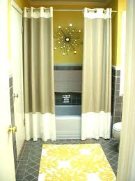 bathroom window and shower curtain sets window shower curtain curtain decorating ideas 2 shower curtains a