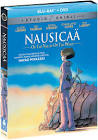Nausica of the Valley of the Wind [Blu-ray + DVD]