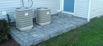 patio pavers lowes. Lowes Landscape Pavers Patio Installation . S