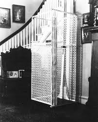our history home elevators inclinator Residential Wiring History history in 1928, mr crispen designed the first residential electric elevator as an alternative for homes with winding staircases history of residential wiring